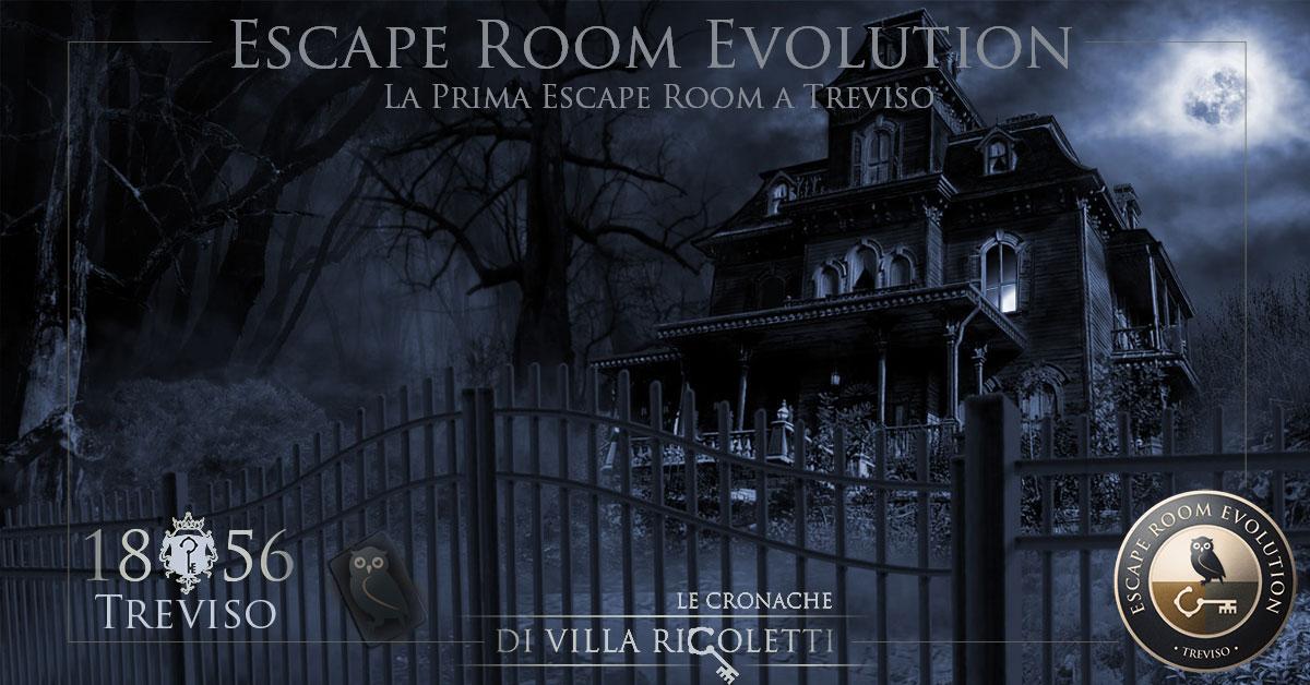 La Prima Escape Room a Treviso